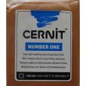 Cernit 56g - karamelová
