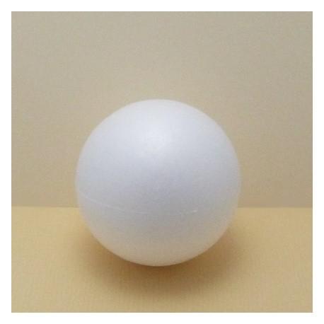 Polystyrenová koule - 8cm