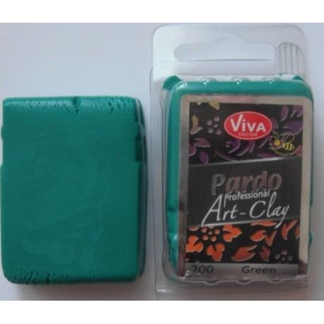Pardo ArtClay 56g - zelená