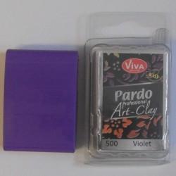 Pardo ArtClay 56g - fialová