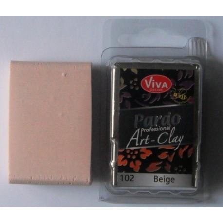 Pardo ArtClay 56g - béžová