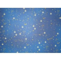 Fotokarton 300g - nebe a hvězdy A4