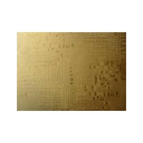 Karton A4 215g zlatá ražba struktura