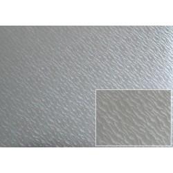 Karton A4 215g stříbrná ražba - písek