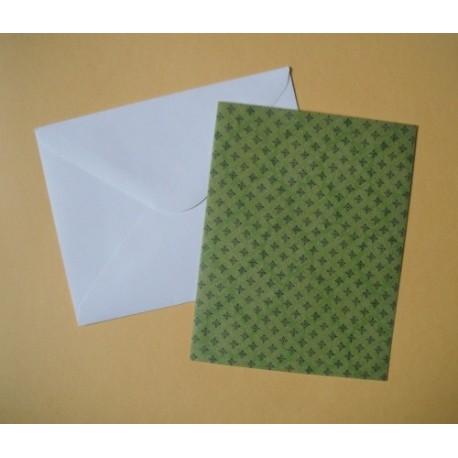 Sada přání s obálkou - LACE typ B