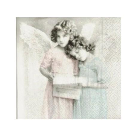 Andělé 33x33