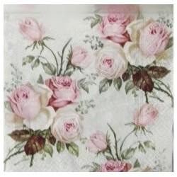 Růžičky 33x33