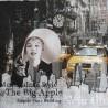 Koláž New York 33x33