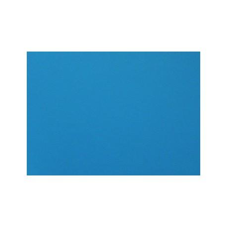 Tonkarton 220g A4 kalifornská modrá