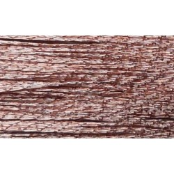 Drátěná šňůrka WireLace 1mm barva narůžovělá