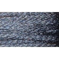 Drátěná šňůrka WireLace 1mm barva modrostříbrná