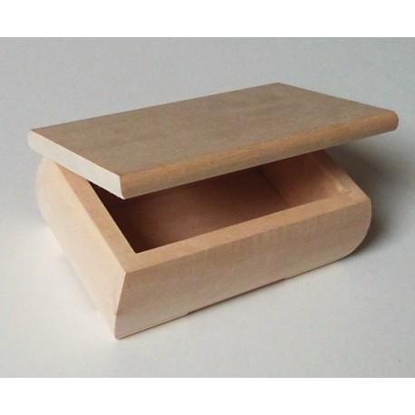 Krabička s nožkami menší