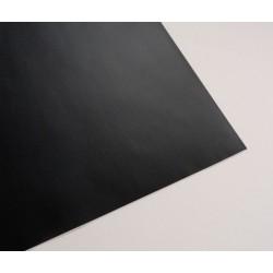 Tabulová fólie černá