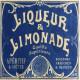 Liqueur Limonade 33x33