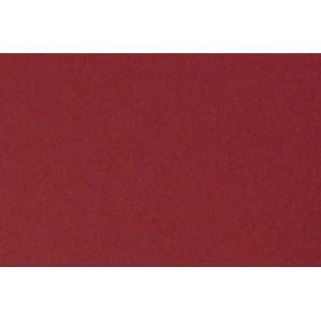 Fotokarton 300g A4 - tmavě červená