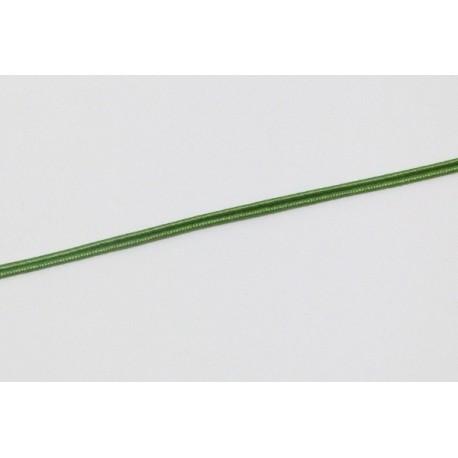 Sutaška 3mm světlá zelená