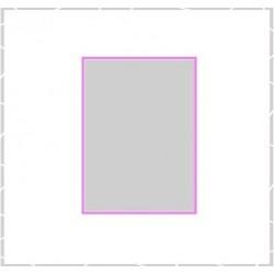 Sada 12ks - pergamenový papír A5