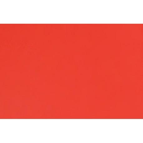 Barevný papír 130g A4 - ibišková
