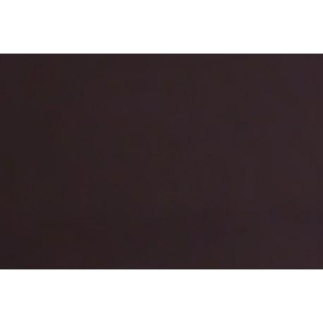 Barevný papír 130g A4 - tmavě hnědá