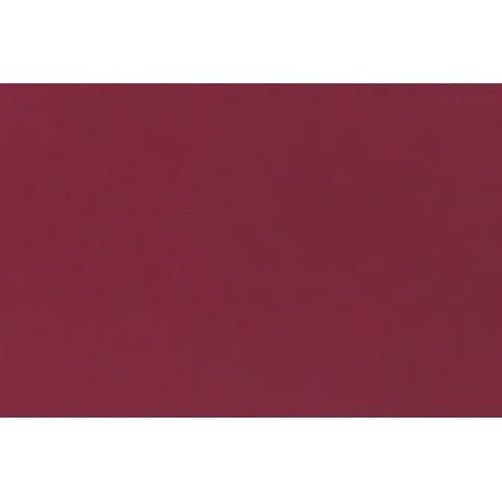 Barevný papír 130g A4 - vínově červená