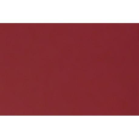 Barevný papír 130g A4 - tmavě červená