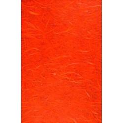 Morušový papír A4 - oranžový
