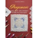 Pergamano® Základy techniky papírové krajky