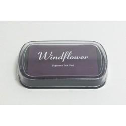 Windflower polštářek - fialový