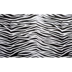 Fotokarton 300g zebra 34x49,5cm