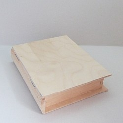 Krabička knížka