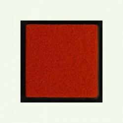 Polštářek pro razítka Mini 3x3 - oranžová