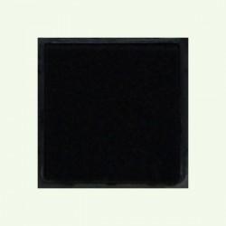 Polštářek pro razítka Mini 3x3 - černý