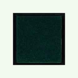 Polštářek pro razítka Mini 3x3 - tmavě zelený