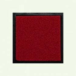 Polštářek pro razítka Mini 3x3 - červený