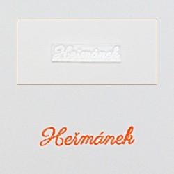 Transp.razítko - Heřmánek