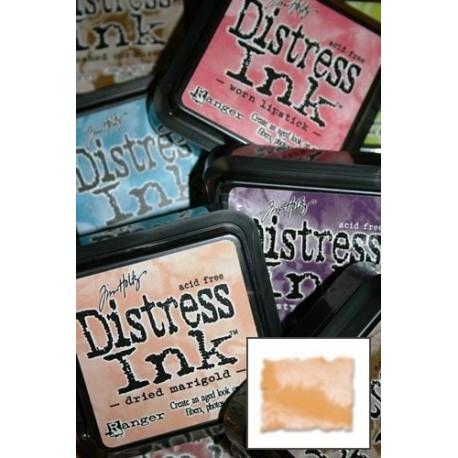 Distress Ink polštářek - wild honey