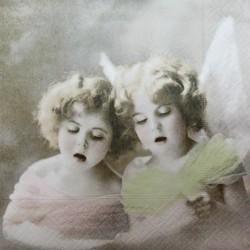Andělé zpívají 33x33