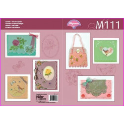 M111 - Botanická zahrada (časopis)