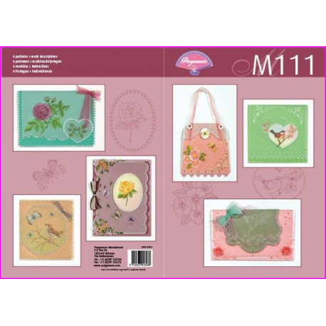 M110 - Botanická zahrada (časopis)
