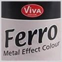 Ferro - kovový vzhled