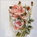 Papíry rýžové - květiny, rostliny