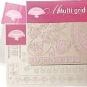 Mřížky multi grid