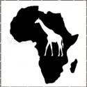 Africké motivy