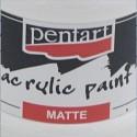 Pentart acrylic