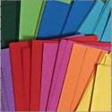 Origami jednobarevné a duha
