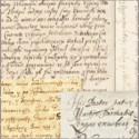 Písmo, texty, mapy