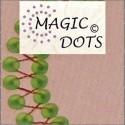 Magic Dots - Kouzelné tečky