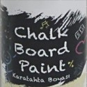 Chalk Board - tabulové barvy