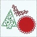 Vánoční a novoroční motivy
