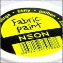 Neonové barvy na textil